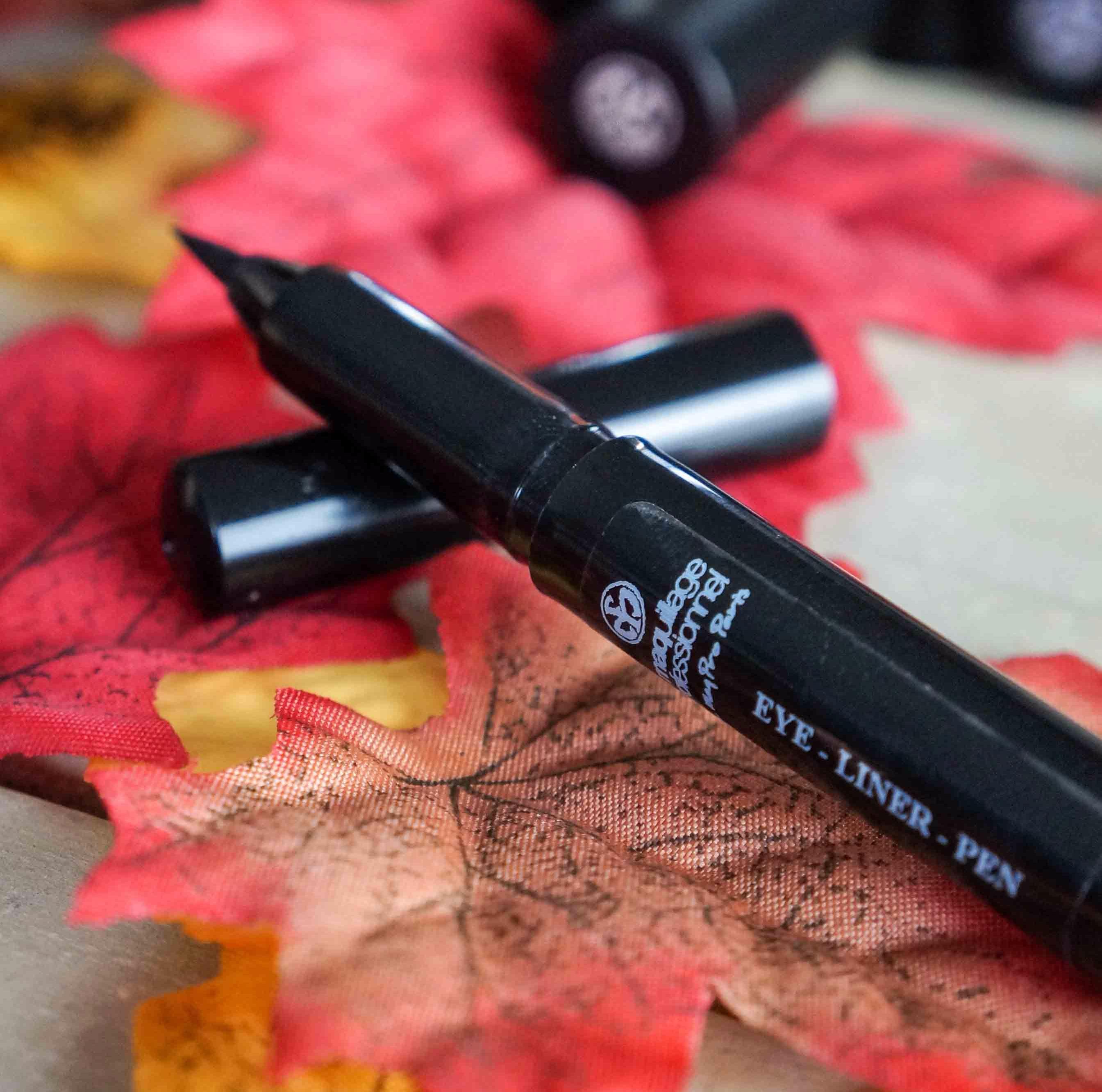 Avis Test de la marque de maquillage française Maqpro